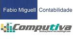 Logo FM Contabilidade e Computiva