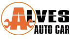 Logo Alves Auto Car