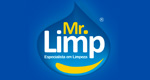 Mr Limp Especialista em Limpeza