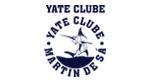 Logo Yate Clube Martin de Sá