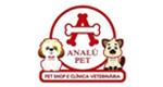 Logo Analú Pet