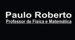 Logo Professor Paulo Roberto - Matemática e Física