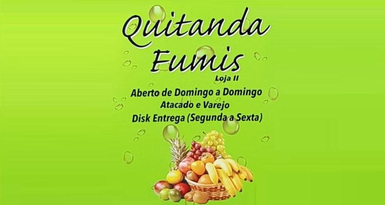 Quitanda Fumis II