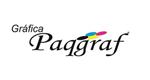 Logo Gráfica Paqgraf