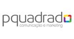 Logo Pquadrado Comunicação