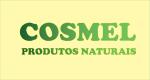 Logo Cosmel Produtos Naturais