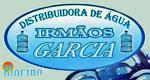 Logo Distribuidora de Água Irmãos Garcia
