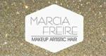 Logo Márcia Freire Makeup Artístic Hair