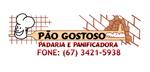 Logo Panificadora Pão Gostoso