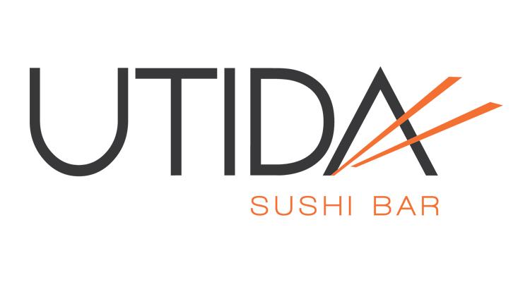 Logo Utida Sushi Bar