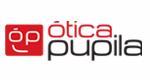 Logo Ótica Pupila