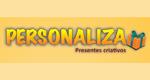 Logo Personaliza - Presentes Criativos