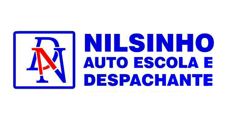 Logo Nilsinho Auto Escola e Despachante