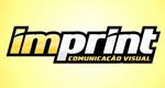 Logo Imprint Comunicação Visual