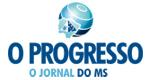Logo Jornal O Progresso