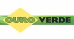 Logo Serralheria Ouro Verde