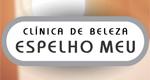 Logo Clínica de Beleza Espelho Meu