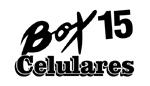 Logo Box 15 Celulares