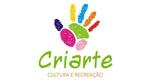 Logo Criarte Cultura e Recreação