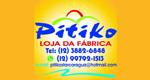 Logo Pitiko Loja da Fábrica