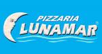 Logo Pizzaria Lunamar