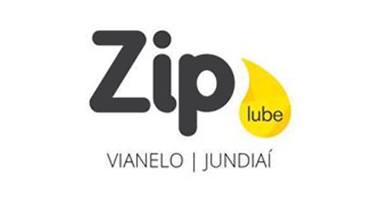 Logo Zip lube Vianelo