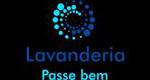Logo Lavanderia Passe Bem