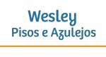 Logo Wesley Pisos e Azulejos