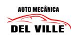 Logo Auto Mecânica Del Ville