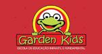 Logo Escola Garden Kids