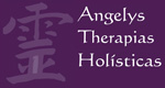 Logo Angelys Therapias Holísticas