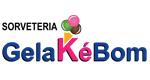 Logo Sorveteria GelaKéBom