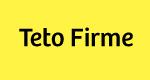 Logo Teto Firme
