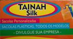Logo Tainah Silk