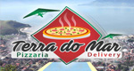 Logo Pizzaria Terra do Mar Delivery