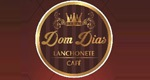 Logo Dom Dias Lanchonete