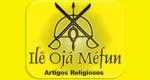 Ilê Ojá Méfun - Artigos Religiosos