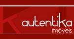 Logo Autentika Imóveis