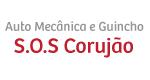 Logo Auto Mecânica e Guincho SOS Corujão