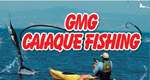 GMG Caiaque Fishing