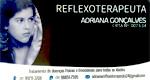 Reflexoterapeuta Adriana Gonçalves
