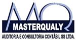 Logo Masterqualy Auditoria e Consultoria Contabil
