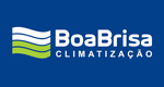 Logo Boa Brisa Climatização