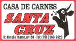 Logo Casa de Carnes Santa Cruz