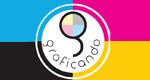 Logo Graficando Serviços Gráficos