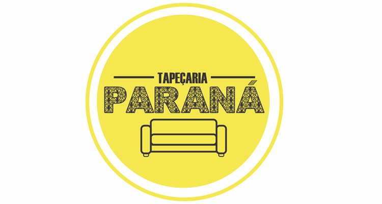 Logo Tapeçaria Paraná