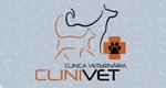 Logo Clínica Veterinária Clinivet