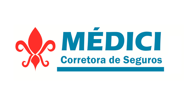 Logo Médici Corretora de Seguros