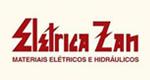 Logo Elétrica Zan