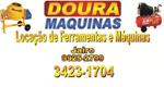 Logo Doura Máquinas : Locação de Ferramentas e Máquinas